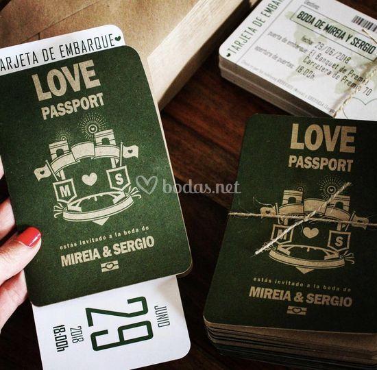 Wen pasaporte