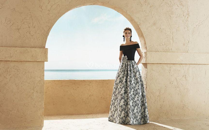 4b9ff9aef 3J1A2 Marfil vestido invitad de Grace Barcelona | Foto 220