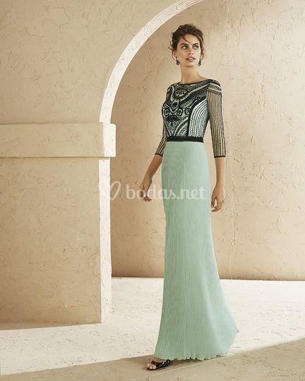 6d3d6e532 3J1A7 Marfil vestido invitad de Grace Barcelona | Foto 224