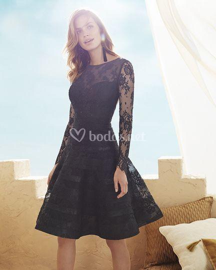 609e5d6b1 3J1E5 Marfil vestido invitad de Grace Barcelona | Foto 259