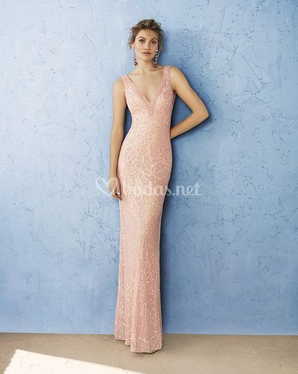 d28e55e11 3J2C3 Marfil vestido invitad de Grace Barcelona | Foto 286