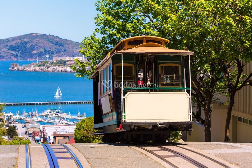 San Francisco - Costa Oeste