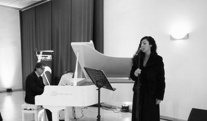 La Plume - música & poesía