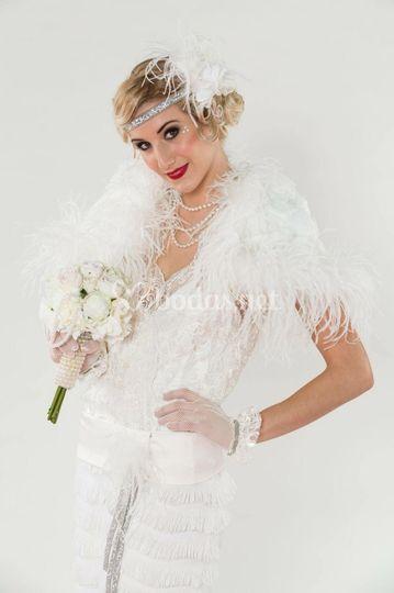The Bride, años 20
