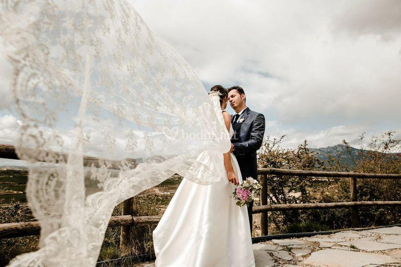 Fotógrafa bodas Zaragoza
