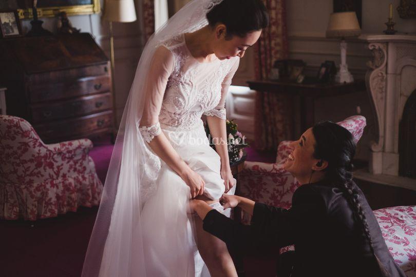 Servicio de Wedding Assitant