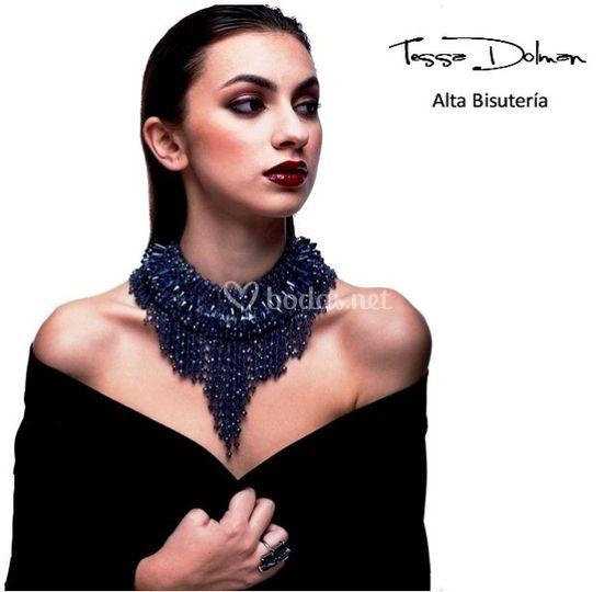 Tessa Dolman
