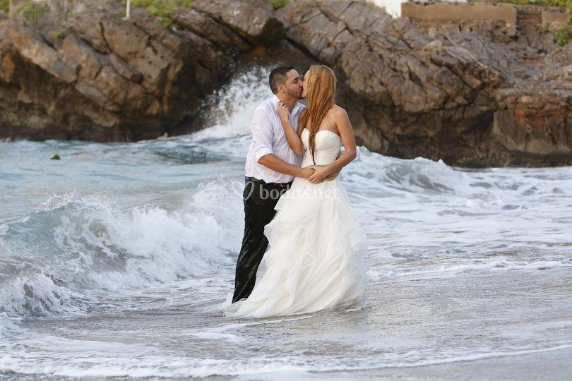 David y Soraya