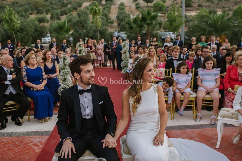 boda carmen san cristobal jaen de lumine | foto 58