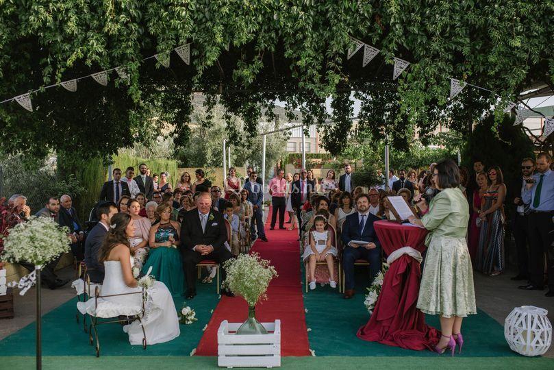 boda civil bonita lumine foto de lumine | foto 28