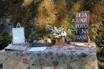 Mesa libro de firma