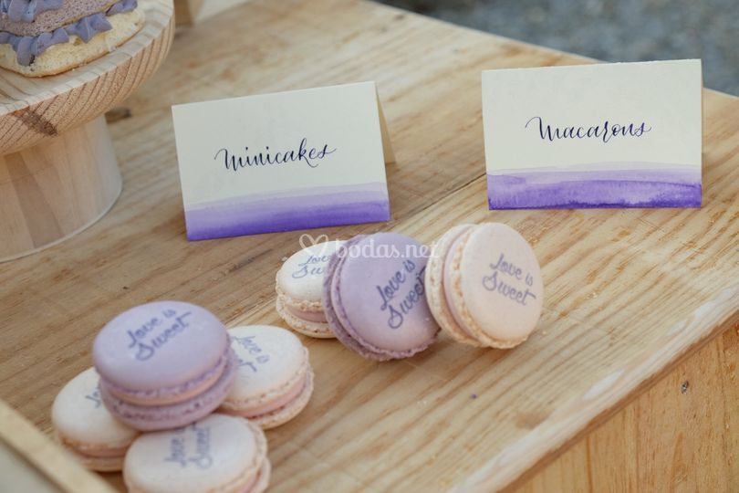 Weddings by Lorena
