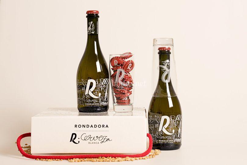Cerveza Rondadora