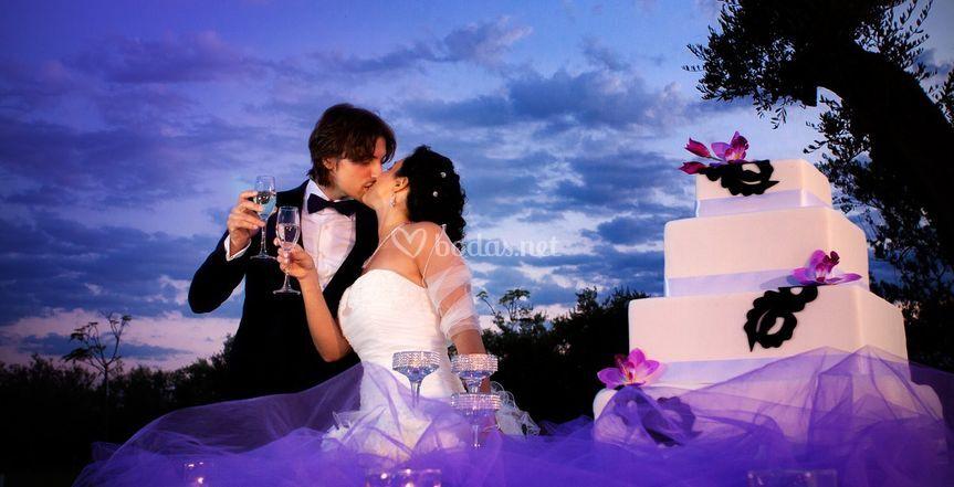 Sesión de la novia