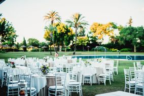 Real Club Sevilla Golf - Catering ACS