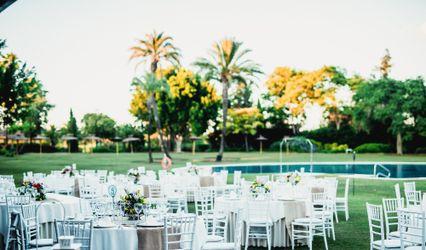 Real Club Sevilla Golf - Catering ACS