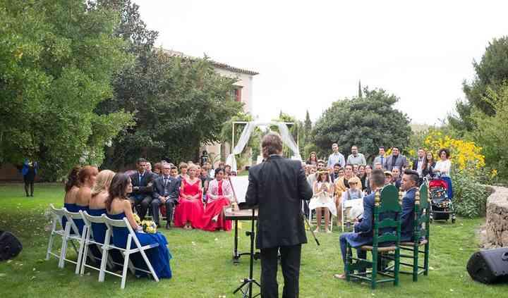 Exclusive Events - Maestro de ceremonias