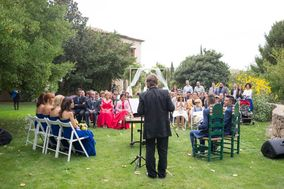 Exclusive Events - Maestro de ceremonias