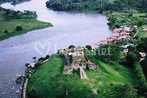Fortaleza de Río San Juan