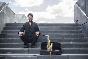 Manuel Gil - Saxofonista