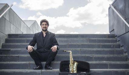 Manuel Gil - Saxofonista 1
