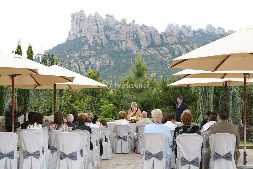 Fotografía de bodas civiles