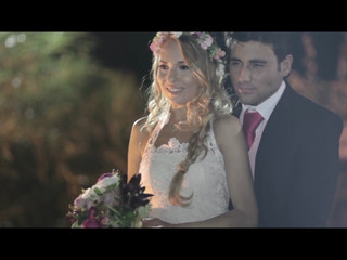 Vídeo boda Miravalle