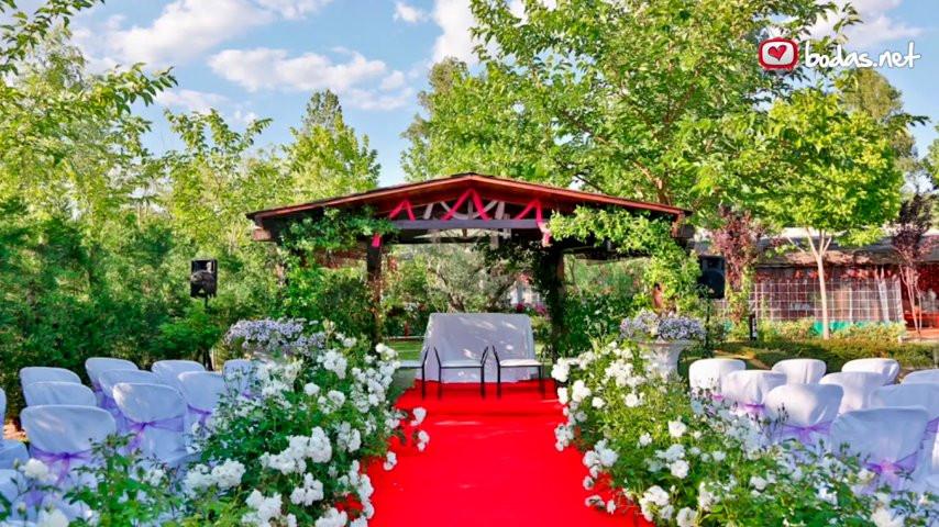 Los jardines del alberche los jardines del alberche for Jardines del alberche