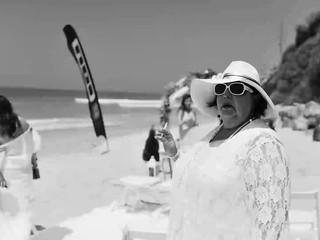 Boda en la playa de María y Fede. Tarifa