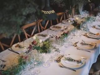 La boda de S y J