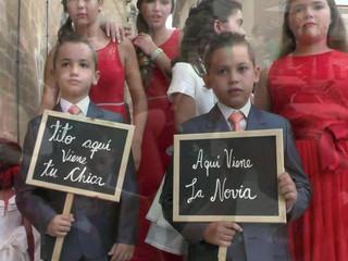 Manuel y Cristina