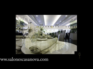 Salones Casanova