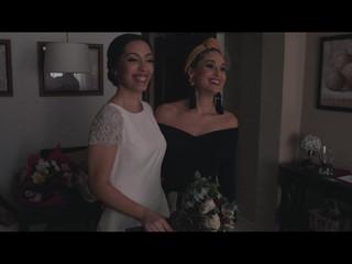Trailer de Marta y Robert