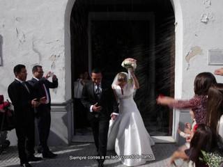 Trailer boda Rosa y Omar