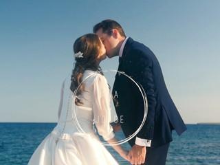 Trailer Ana y Jorge. Menorca 2018