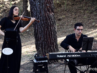 All Of Me - Violín y piano