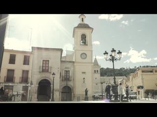 video boda Albacete