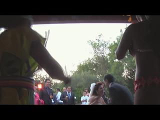 Tukebatukes Batucada  - Vídeo de batucada para bodas