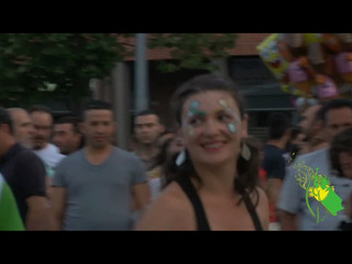 Batucada Tukebatukes - Vídeo de pasacalles y eventos