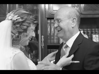 Cristina & Javier (Resumen)