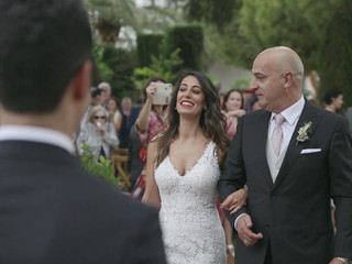 Jorge y Paula