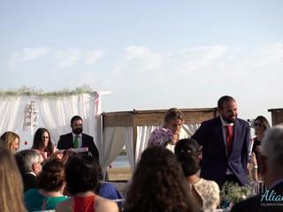 La boda de tus sueños frente al mar