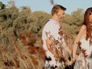Trailer de Débora & Ivo