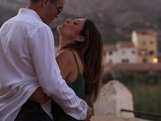 Trailer de Beatriz y Juan
