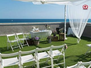 Mediterráneo Sitges Hotel & Apartaments
