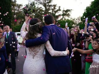 Tu boda en Mas de Sant Lleí