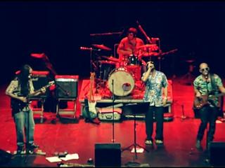 Ñ-Clan -  Insurrección - Teatro del Carmen