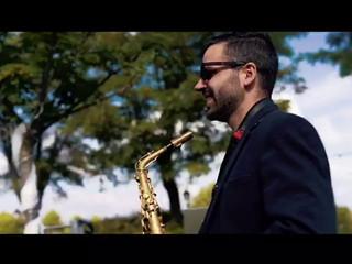 Saxofonista para boda