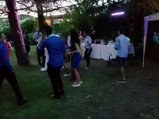Boda Burgos V&A