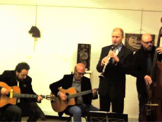 Gypsy Jazz - It Don't Mean A Thing